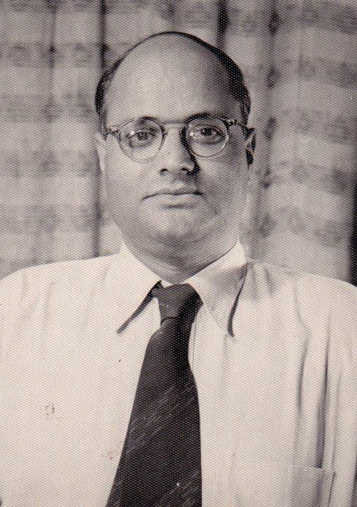 ن م راشد ۔ ایامِ جوانی کی ایک اور تصویر